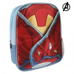Hátizsák gyerekeknek - 3D Ironman - The Avengers 78445