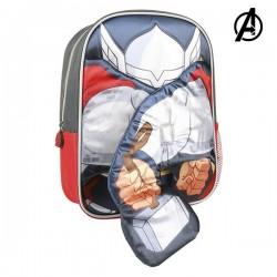 Hátizsák gyerekeknek - 3D Thor - The Avengers 78452