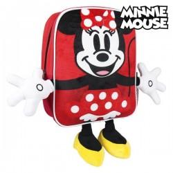 Hátizsák gyerekeknek - 3D Minnie Mouse 78469