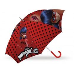 Gyerek esernyő - Miraculous katicabogár