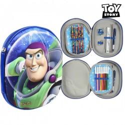 Tripla tolltartó felszereléssel - Toy Story 78865
