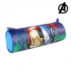 Hengeres tolltartó - The Avengers 8621