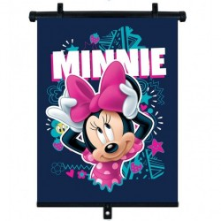 Napellenző autóba - Minnie Mouse