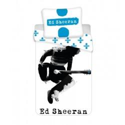 Gyerek ágyneműhuzat - Ed Sheeran - 140x200