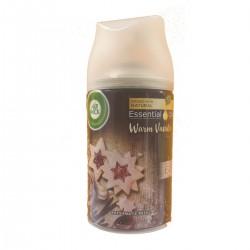 Air Wick Freshmatic utántöltő légfrissítőbe - Keserű vanília - 250 ml
