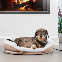 Elektromos melegítő ágy kiskedvenceknek - InnovaGoods - 18W