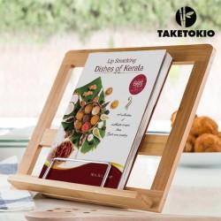 Bambusz állvány - TakeTokio
