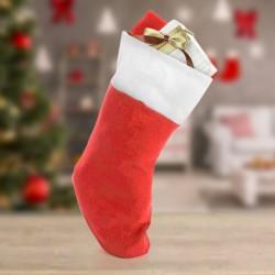 Hagyományos karácsonyi harisnya - 1 db