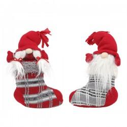 Eredeti karácsonyi harisnya - 1 db