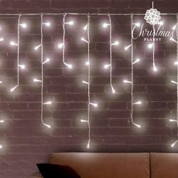 Karácsonyi megvilágítás - fehér - 200 LED