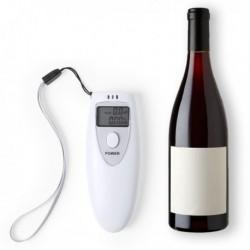 Digitális alkohol teszter - fehér