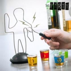 Th3 Party alkoholos játék - Forró drót