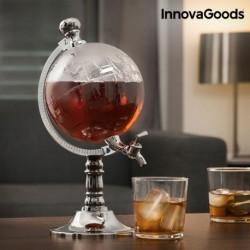 InnovaGoods ital adagoló - glóbusz