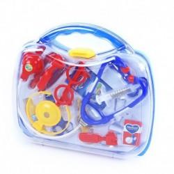 Nagy orvosi táska gyermekeknek