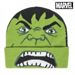Téli gyerek sapka - The Avengers - Hulk - 51 cm