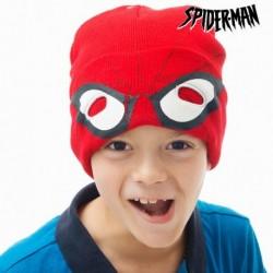 Téli gyerek sapka - Spiderman - Kapucni