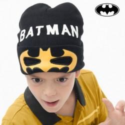 Téli gyerek sapka maszkkal - Batman