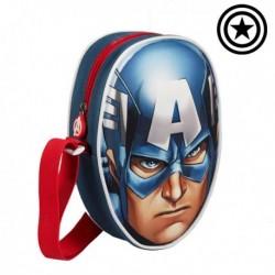 Válltáska - Avengers - Captain America
