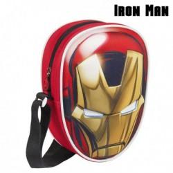 Válltáska - Iron Man - The Avengers