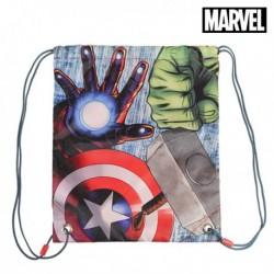 Tornazsák - Avengers - 31 x 38 cm