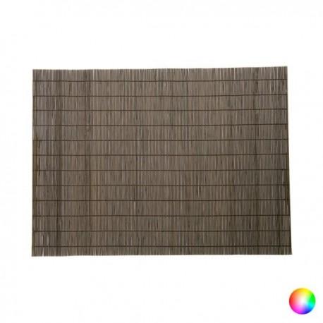 Bambusz terítő - 45 x 30 cm - természetes
