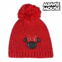 Gyerek sapka - Minnie Mouse 74283 - piros