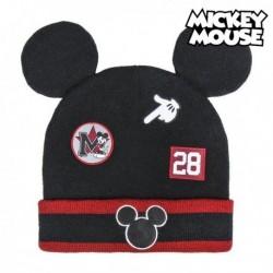 Gyerek sapka - Mickey Mouse 74291 - fekete