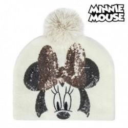 Gyerek sapka - Minnie Mouse 74302 - fehér