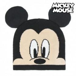 Gyerek sapka - Mickey Mouse 74349 - fekete
