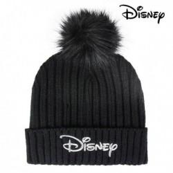 Gyerek sapka - Disney - fekete