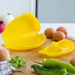 InnovaGoods omlett készítő mikrohullámú sütőbe