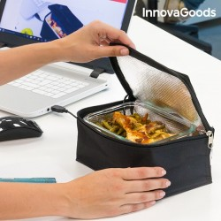 Ebédtároló termodoboz USB-vel - InnovaGoods