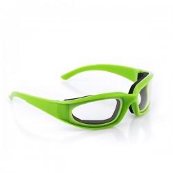 InnovaGoods védőszemüveg hagymaszeletelésre
