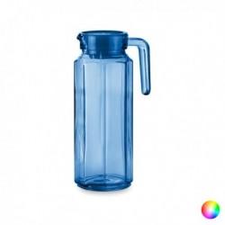 Üveg kancsó adagolóval - 1 l