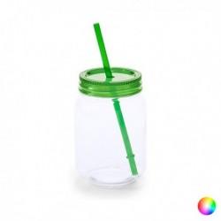 Zárható pohár szívószállal 144820 - 600 ml
