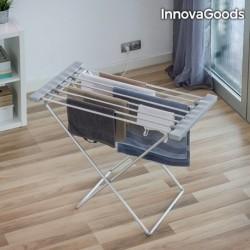 InnovaGoods elektromos ruhaszárító - 8 rúd - 120 W