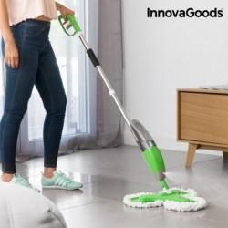Hármas felmosó permetezővel - InnovaGoods