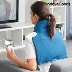 Elektromos takaró nyakra és vállra - 40 x 40 cm - 60 W - InnovaGoods