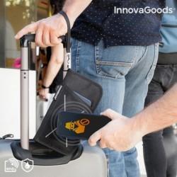 Lopásgátló telefon és hitelkártya tok - InnovaGoods