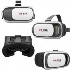 3D szemüveg virtuális valósághoz
