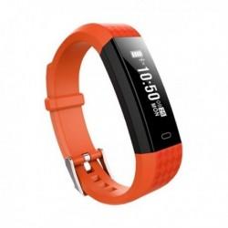 Brigmton BSport B1 fitnesz karkötő - 0,87 - OLED - Bluetooth 4.0 - IP67