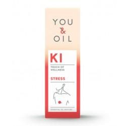 YOU & OIL KI stresszoldó cseppek - 5 ml