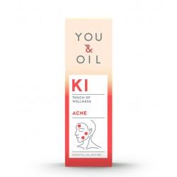 YOU & OIL KI illóolajok keveréke pattanások ellen - 5 ml