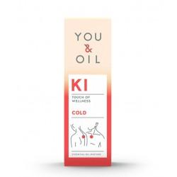 YOU & OIL KI megfázás elleni cseppek - 5 ml