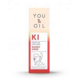 YOU & OIL KIDS nátha elleni illóolajok keveréke - gyermekeknek - BIO - 5 ml