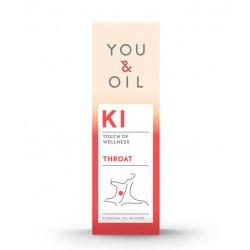 YOU & OIL KIDS illóolaj keverék nátha ellen - gyermekeknek - BIO - 10 ml