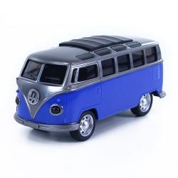 Rappa retró Volkswagen mikrobusz hang- és fényhatással