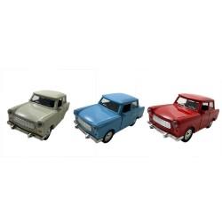 Rappa retró kisautó - Trabant 601