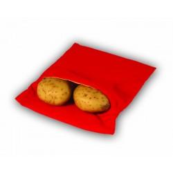 Burgonya főzőtasak mikrohullámú sütőbe - Potato Express