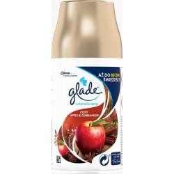 Glade by Brise Automatic Spray, utántöltő - COSY, Alma és fahéj - 269 ml